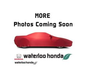 Used 2017 Honda Civic COUPE Touring for sale in Waterloo, ON