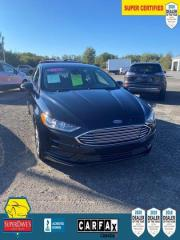 Used 2017 Ford Fusion SE for sale in Dartmouth, NS