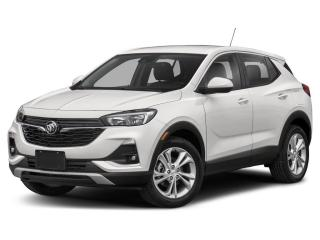 New 2021 Buick Encore GX Select for sale in Brampton, ON