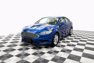 Used 2018 Ford Fusion SE Cam Sync for sale in New Westminster, BC