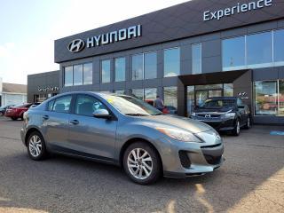 Used 2013 Mazda MAZDA3 GX for sale in Charlottetown, PE