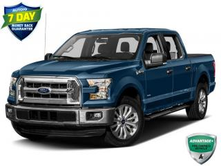 Used 2017 Ford F-150 XLT   ONE OWNER   CLOTH BUCKETS   SPORT   20