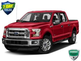 Used 2017 Ford F-150 XLT   ONE OWNER   SPORT PKG   CLOTH BUCKETS   HEATED SEATS   for sale in Barrie, ON