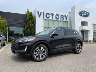 New 2021 Ford Escape SEL Hybrid for sale in Chatham, ON