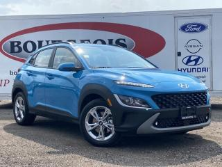 New 2022 Hyundai KONA 2.0L Preferred Sun & Leather Package for sale in Midland, ON