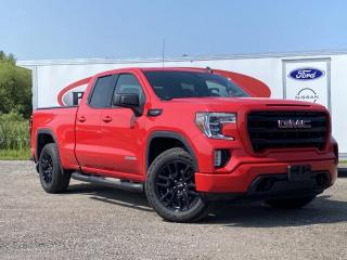 Used 2019 GMC Sierra 1500 Elevation * LOW KMS, BLUETOOTH, HEATED SEATS* for sale in Midland, ON