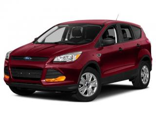 Used 2013 Ford Escape Titanium for sale in Midland, ON