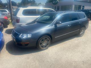 Used 2009 Volkswagen Passat AS-IS for sale in Mississauga, ON
