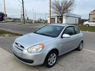 Used 2008 Hyundai Accent AUTO | KEYLESS | ICE COLD AC | for sale in Toronto, ON
