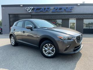 Used 2019 Mazda CX-3 GS for sale in Calgary, AB