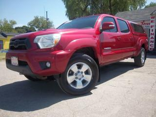 Used 2013 Toyota Tacoma TRD for sale in Oshawa, ON