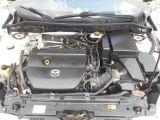 2011 Mazda MAZDA3 SPORT 2.5L Automatic Hatchback Certified