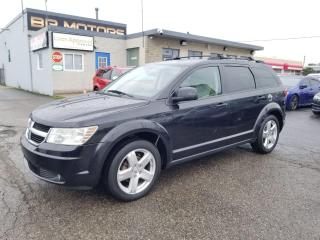 Used 2009 Dodge Journey No Accidents   FWD  7 Passenger  SXT SOLD