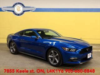Used 2017 Ford Mustang V6 Auto Only 25,000 Km for sale in Vaughan, ON