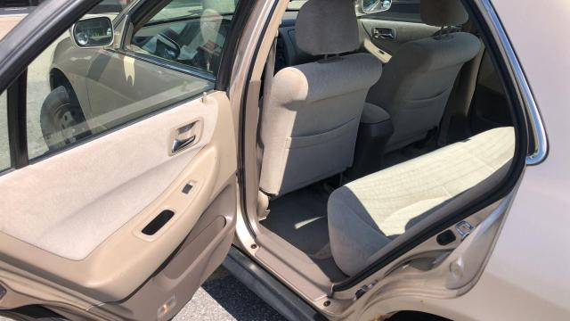 2002 Honda Accord Special Price Offer for LX MODEL Photo5