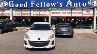 Used 2013 Mazda MAZDA3 Special Price Offer for GX MODEL for sale in Toronto, ON