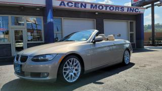 Used 2010 BMW 3 Series 328I for sale in Hamilton, ON