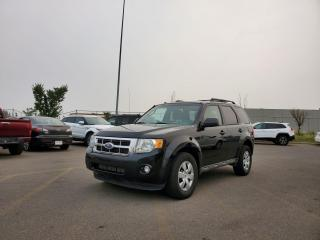 Used 2011 Ford Escape XLT   $0 DOWN - EVERYONE APPROVED!! for sale in Calgary, AB