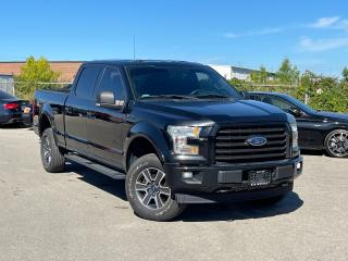 Used 2017 Ford F-150 XLT Leather Long Box for sale in Oakville, ON