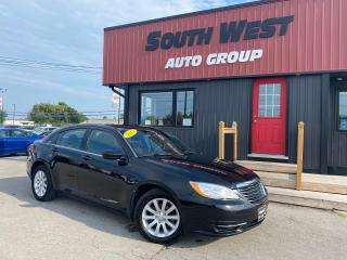 Used 2013 Chrysler 200 SOLD for sale in London, ON