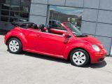 Photo of Red 2008 Volkswagen New Beetle