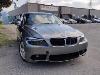 Used 2009 BMW 3 Series 4dr Sdn 328i RWD SULEV for sale in North York, ON