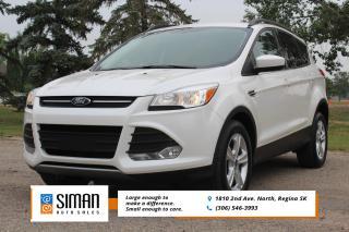 Used 2014 Ford Escape SE GUARANTEED APPROVAL for sale in Regina, SK