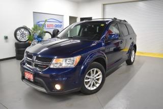 Used 2019 Dodge Journey for sale in London, ON