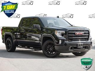 Used 2019 GMC Sierra 1500 Elevation Package   |   Bucket Seats   |   Brand New Tires! for sale in St Catharines, ON
