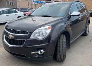 Used 2015 Chevrolet Equinox 2LT CRUISE CONTROL! A/C! BACK UP CAMERA! SUNROOF! for sale in Saskatoon, SK
