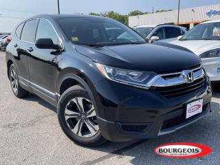 Used 2018 Honda CR-V LX HEATED SEATS, REVERSE CAMERA for sale in Midland, ON