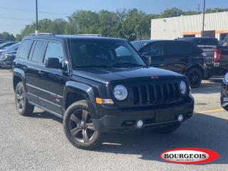 Used 2016 Jeep Patriot Sport/North for sale in Midland, ON
