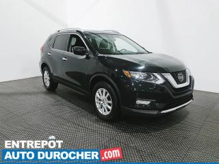 Used 2018 Nissan Rogue SV AWD AUTOMATIQUE - Toit panoramique - for sale in Laval, QC