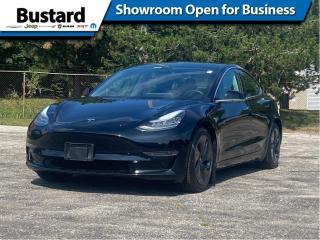 Used 2019 Tesla Model 3 LONG RANGE | SUNROOF | NAV for sale in Waterloo, ON