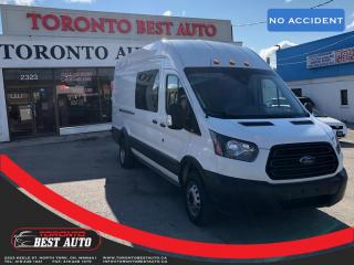 Used 2018 Ford Transit T-350 HD SOLD|SOLD|NO ACCIDENT|148