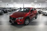 Photo of Red 2018 Mazda CX-3