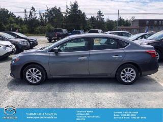 Used 2017 Ford Fusion SE for sale in Yarmouth, NS