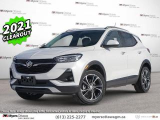 Used 2021 Buick Encore GX Select for sale in Ottawa, ON