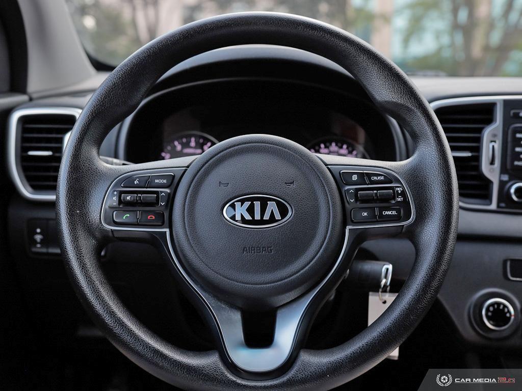 2019 Kia Sportage LX