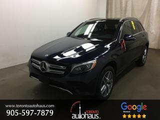 Used 2018 Mercedes-Benz GL-Class 300 I AMG I NAVI I NO ACCIDENTS for sale in Concord, ON