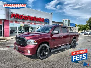 Used 2019 RAM 1500 Classic ST for sale in Sarnia, ON