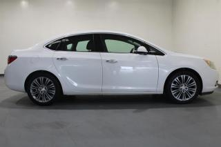 Used 2013 Buick Verano WE APPROVE ALL CREDIT. for sale in Mississauga, ON