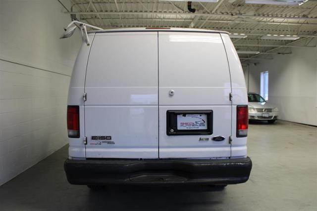 2013 Ford E150 WE APPROVE ALL CREDIT.