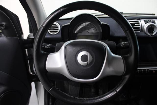 2015 Smart fortwo passion cp