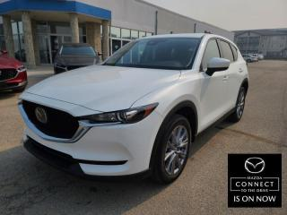 New 2021 Mazda CX-5 GS - Comfort Package for sale in Steinbach, MB