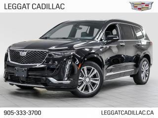 New 2022 Cadillac XT6 Premium Luxury for sale in Burlington, ON