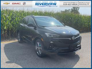 New 2022 Buick Encore GX Essence for sale in Wallaceburg, ON