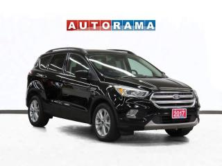 Used 2017 Ford Escape SE AWD Backup Camera Heated Seats for sale in Toronto, ON