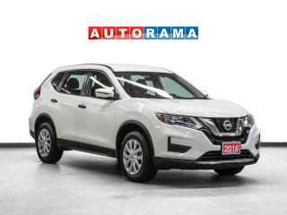 Used 2017 Nissan Rogue S AWD Backup Camera Heated Seats for sale in Toronto, ON
