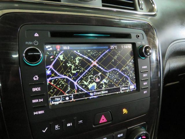 2016 Buick Enclave AWD Navigation leather PanoRoof Backup Cam